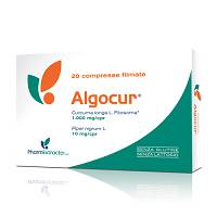 ALGOCUR 20CPR