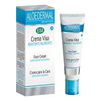 ALOEDERMAL CR VISO 50ML