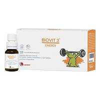 BIOVIT 3 ENERGY 10FL 10ML