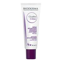 CICABIO CREMA CR LENIT 40ML