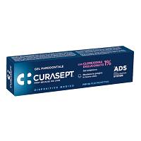 CURASEPT GEL PAROD 1% ADS 30ML