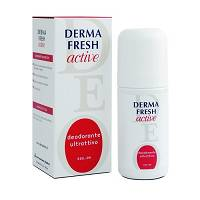 DERMAFRESH Active Deodorante Rollon