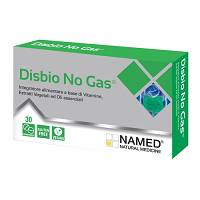DISBIO NO GAS 30CPR