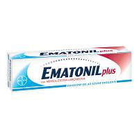EMATONIL PLUS EMULGEL 50ML