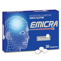 EMICRA 30CPR 515MG