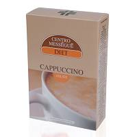 ENERGY DIET CAPPUCCINO 100G