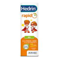 HEDRIN RAPIDO GEL 100ML