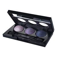 ISADORA EYE SHADOW TRIO 85