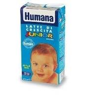 JUNIOR DRINK HUMANA SLIM 470ML