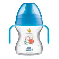 MAM LEARN TO DRINK CUP 190ML M