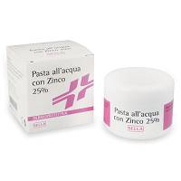 PASTA ACQUA C/ZINCO 25% 100ML
