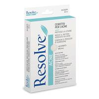 RESOLVE CEROTTO ACNE 40PZ