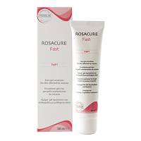 ROSACURE FAST CREMA 30ML